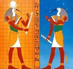thoth - Bing images