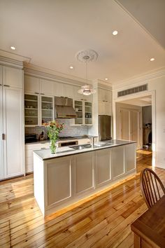 Park Slope Brownstone 2 « Ben Herzog Architect, PC