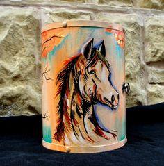 """Dulapior bijuterii """"Horse"""""""