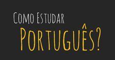 Encontre aqui orientações e roteiros de estudo gratuitos para você estudar Português sozinho pela internet de uma forma prática e descontraída.