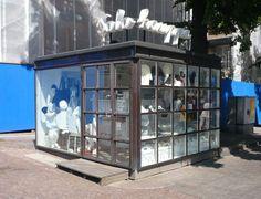 kiosk 2#