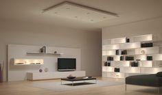 L'illuminazione è, a tutti gli effetti, parte dell'arredamento di un'abitazione; il giusto punto luce, la perfetta intensità dell'illuminazione, sono aspetti sempre importanti nella creazione dell'atmosfera di casa.