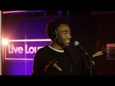 Childish Gambino - I'd Die Without You in the 1Xtra Live Lounge - YouTube