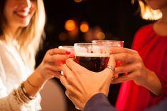 Beviamo qualcosa? Bere bene e #senzaglutine
