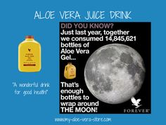 Fab Slideshare Presentation about Forever's Aloe Vera Juice Drinks (including YouTube video). Enjoy: https://www.slideshare.net/Aloecentral/aloe-vera-juice-drink-a-wonderful-drink-for-good-health?