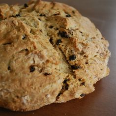 Vegan Irish Soda Bread | Hell Yeah it's Vegan!
