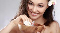 Cum să-ți faci singură un întăritor pentru unghii Brittle Nails, Beauty Recipe, You Nailed It, Natural Remedies, Serving Bowls, Health And Wellness, Shape, Tips, Recipes