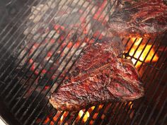 12 grilling mistakes