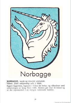 Norbagge