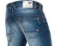 Greyhound Jeans PTR190 PME Legend