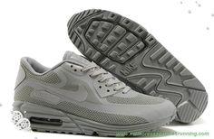 Nike Air Max Lunar90 Cinza 631744-022