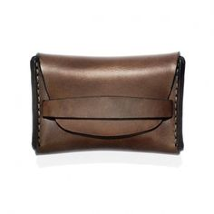 Clutch Leather
