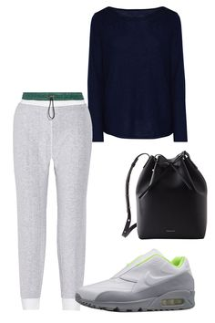 4 Ways to Wear Sweatpants to Thanksgiving Dinner   - ELLE.com