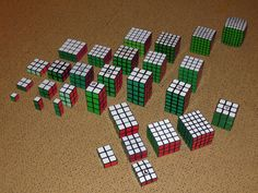 Cuboids (this time it's personal) | Flickr - Photo Sharing!