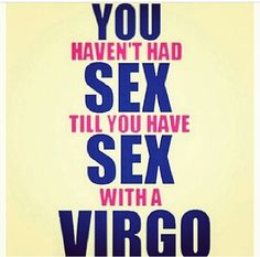 Virgos And Sex 62