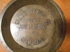 Vintage Advertising Pie Tin Pan from 1950 | eBay