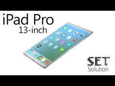 iPad Pro Linked With April-June Release Date, A9 Chipset AND 4GB of RAM –– And Maybe A Stylus Too | Know Your Mobile