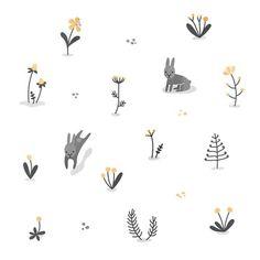 Meditation in color patterns by Katerina Richard, via Behance Kids Patterns, Color Patterns, Print Patterns, Project Life Karten, Somebunny Loves You, Ideas Habitaciones, Conversational Prints, Kids Prints, Pattern Illustration
