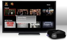 HISTORY Roku Channel App - Features and Download Information - History.com
