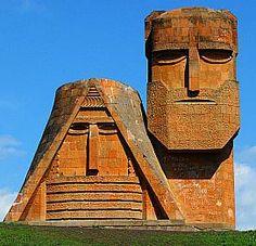 lion rock in karabakh - Buscar con Google