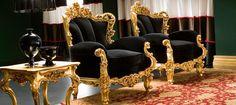 Italian Furniture | Classic
