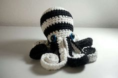 nice toy and without the eyes it's also suited for a newborn.