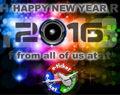 Happy New Year - http://e-ticket-tours.com/travel/happy-new-year/