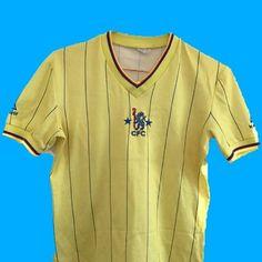 Chelsea x Le Coq Sport #chelsea #cfc #lecoqsportif #footballshirtcollective #footballshirt #football