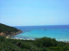 Mari Pintau_Sardinia_Italy