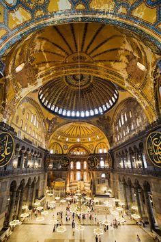 ハギア・ソフィア大聖堂 : 2級建築士の西洋建築史まとめ‐ハギアソフィア・ピサ・ミラノ・ノートルダム・フィレンツェ・サンピエトロ - NAVER まとめ