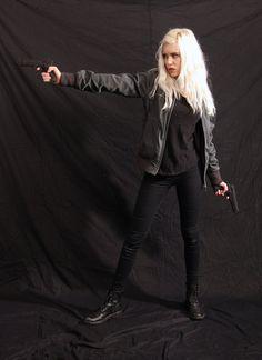 Dauntless - Action Heroine stock 18 by Mirish.deviantart.com on @DeviantArt