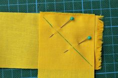 Tischsets nähen Clock, Sewing, Wall, Home Decor, Sewing For Kids, Tutorials, Bags, Hand Crafts, Easter Activities