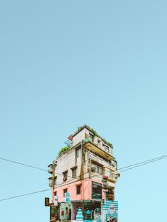 Minimal architecture photography. Reduced to the max. An ongoing series.