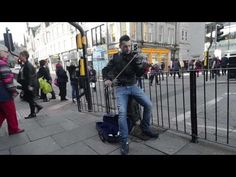 Romanian violinist busker becomes internet sensation in home country Violin, Hip Hop, Internet, Country, Cover, Youtube, Rural Area, Hiphop, Country Music