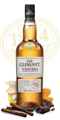 Nàdurra Range | The Glenlivet Single Malt Whisky