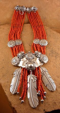 Exquisite Native American and Southwest Art ... and Jewelry ? Turquoise Tortoise Gallery, Sedona $1,135.00