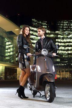 The Vespa of My Dreams, shot) ❤️ Vespa Gts, Piaggio Vespa, Vespa Lambretta, Vespa Scooters, Vespa Models, Honda Ruckus, Pocket Bike, Bike Photography, Scooter Girl