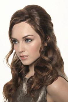 Pasión por lo oscuro: 150 peinados para cabellos castaños