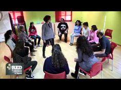 """FAMILIAS FUERTES - Amor y Límites - Dinámica """"El nudo"""" - YouTube"""