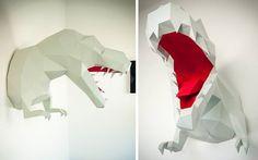 wall-dinosaur-t-rex-trophy