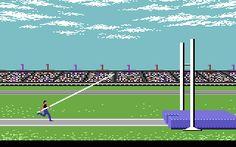 C64.SummerGames.