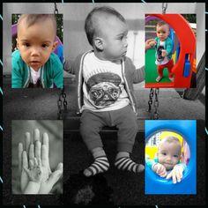 Davi...o bebê mais fofo do mundo