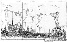 Adan Töpffer caricature - Buscar con Google