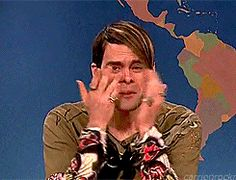 Community Post: Stefon's 10 Best Moments From SNL