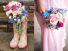 Blush Wedding Inspiration | photo by http://jophotoonline.com | see more http://www.thebridelink.com/blog/2013/04/01/blush-wedding-inspiration/