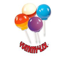 Highest Profit Lollipop fundraisers from Easy Fundraising Ideas - Carousel Lollipops, Color Blasters, Alien Pops and Lollipops of every kind for your Lollipop Fundraiser!  The best selection of Fundraising Products on the internet.