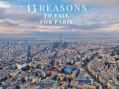 A weekend in Paris, sounds so very 'ooo -la la' even saying it evokes images of biting into buttery, flaky croissants and sipping a glass of red wine in a small, crowded bar. And why shouldn't it? ...