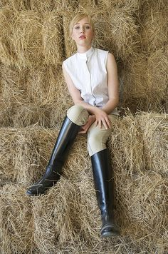 "Search results for ""fetish woman pics in equitation boots"" Riding Boot Outfits, Horse Riding Boots, Women's Equestrian, Equestrian Outfits, Botas Sexy, Sexy Boots, High Boots, Leather Boots, Portraits"