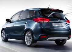 Megújult a Kia Carens Kia Carens, Vehicles, Auto Racing, Home, Racing Wheel, Car, Vehicle, Tools