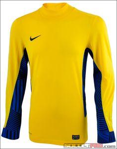 Nike Keeper Gear - Goalkeeper Gloves and Jerseys - SoccerPro.com cd9a2b5a01eb8